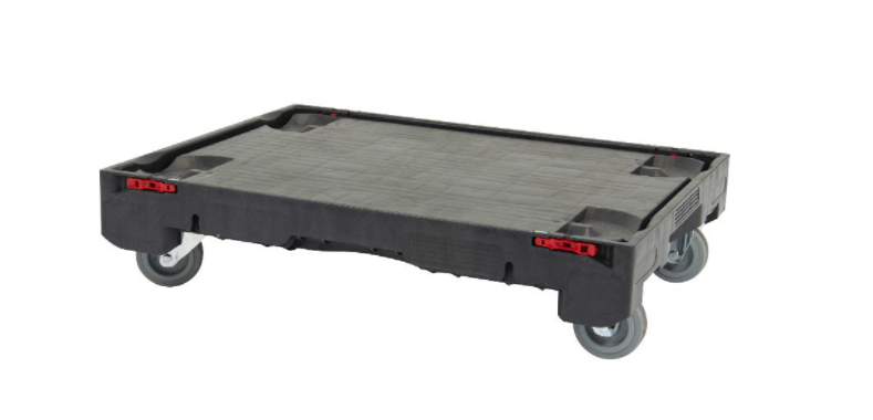 AIC- Smart Dolly